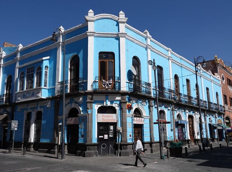 Mexique - 1529