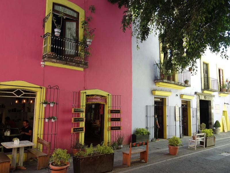 Mexique - 1542