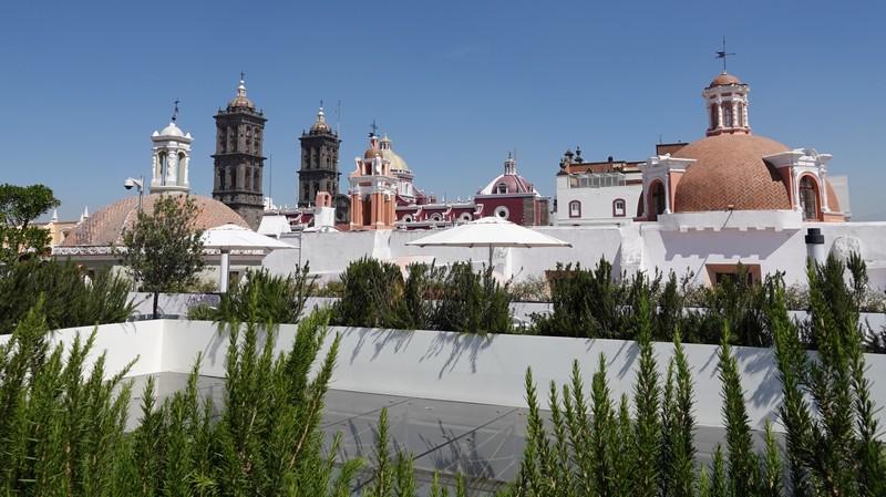 Mexique - 1549