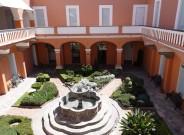 Puebla - Musée Amparo