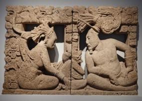 Puebla - Musée Amparo - Art précolombien