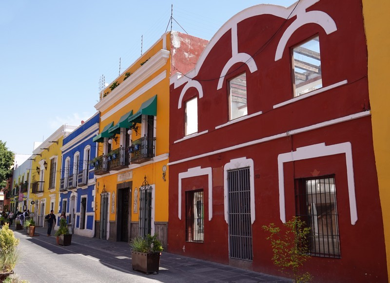 Mexique - 1582