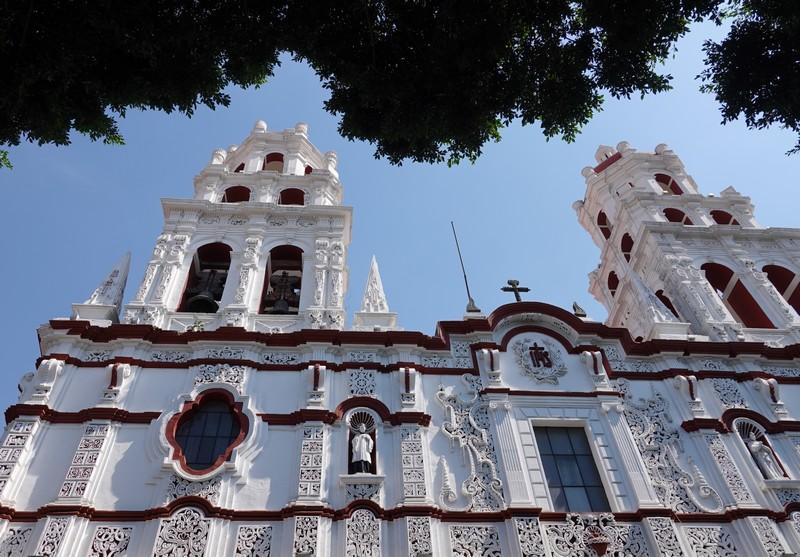 Mexique - 1585