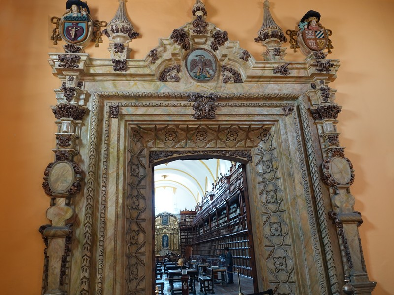 Mexique - 1586