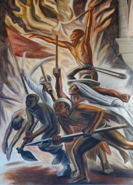 Guanajuato - Museo Regional de la Alhondiga de Granaditas