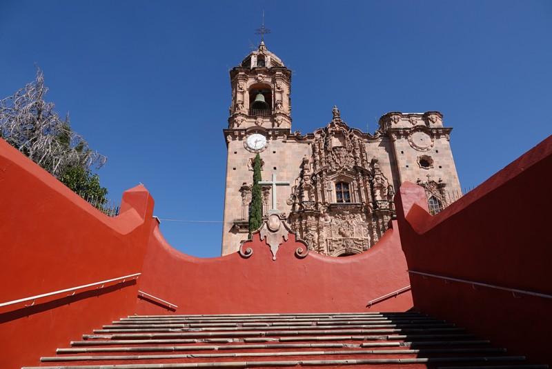 Mexique - 1679