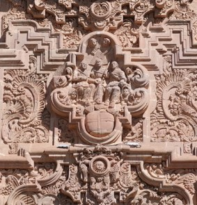 Valenciana - Église de San Cayetano