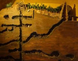 Valenciana - Bocamina de San Ramon - Plan
