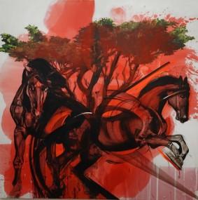 Guadalajara - Instituto Cultural Cabanas - Angela Leible