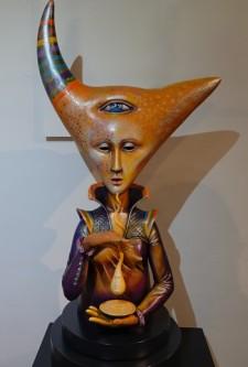 Tlaquepaque - Galerie Sergio Bustamante