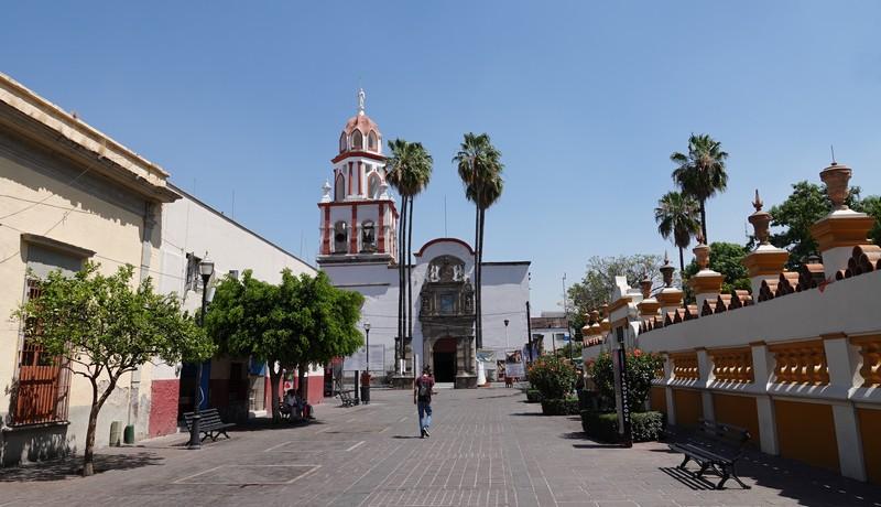Mexique - 1816