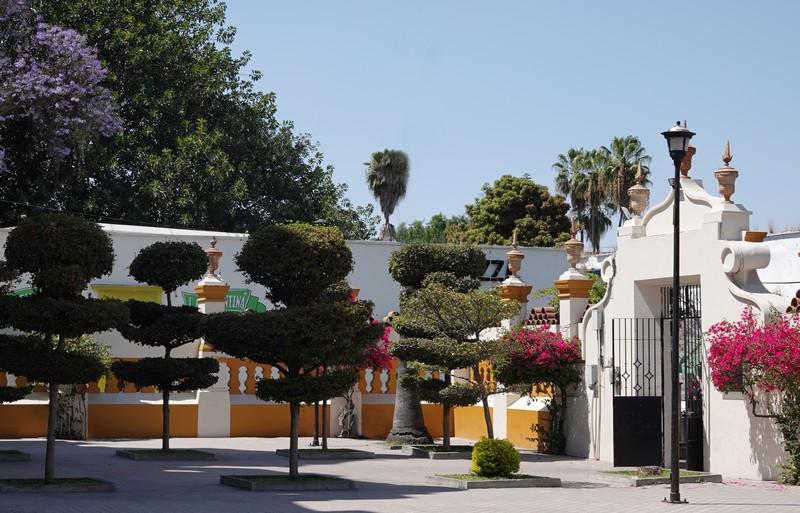 Mexique - 1818