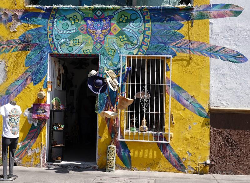 Mexique - 1820