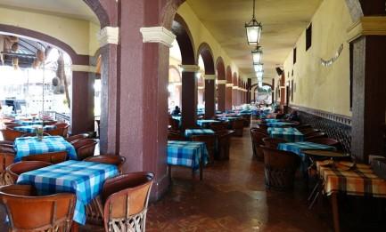 Tlaquepaque - Plaza Parian