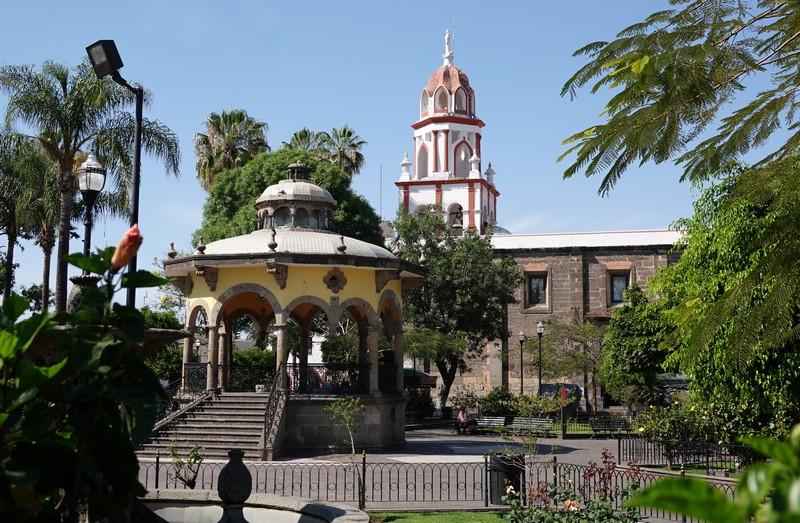 Mexique - 1834