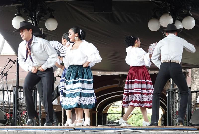 Mexique - 1847