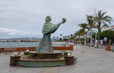 La Paz - Malecon