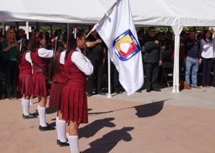 Loreto - Hommage à Benito Juarez