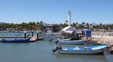 Loreto - Port