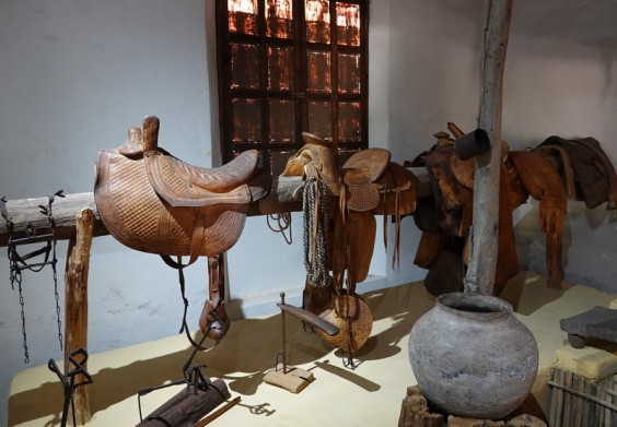 Loreto - Museo de la Mision