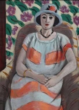 San Francisco - California Palace of the Legion of Honor - Henri Matisse