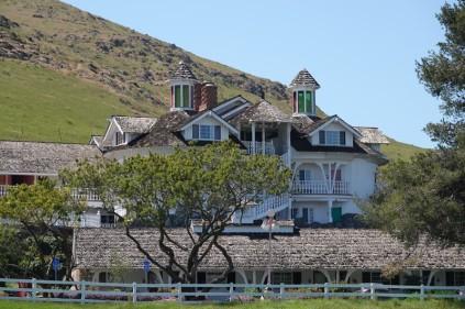 San Luis Obispo - Madonna Inn