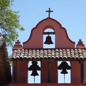 Lompoc - Purisima Mission