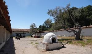 Lompoc - Purisima Mission - Four