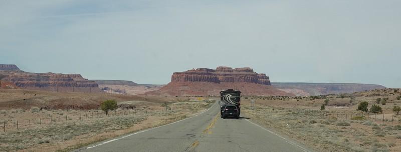 En route pour Monument Vallée !