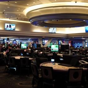 Las Vegas - Harrah's