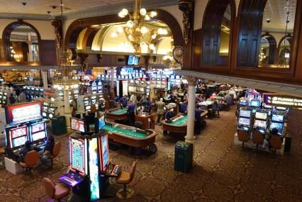 Las Vegas - Main Street Station Hotel and Casino