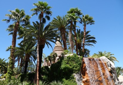 Las Vegas - Hôtel Mandalay Bay