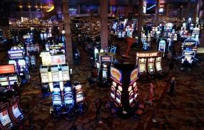 Las Vegas - Hôtel Excalibur