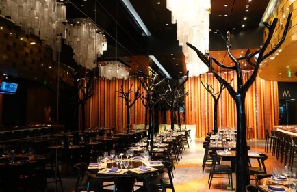 Las Vegas - Hôtel Aria