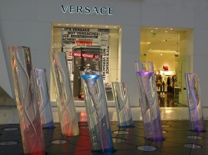 Las Vegas - The Shop at Crystal