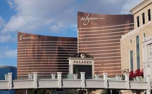 Las Vegas - Wynn et Encore