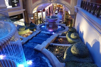 Las Vegas - The Forum Shops at Caesars