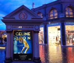 Las Vegas - The Forum Shops at Caesars