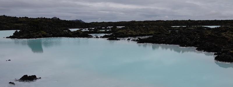 Premières impressions d'Islande, sur fond de soleilvoilé…