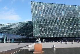 Reykjavik - Harpa
