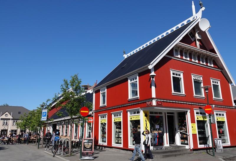 Islande - 250