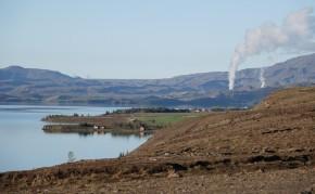 Cercle d'Or - Lac Þingvallavatn