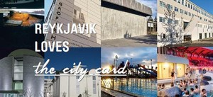 sponsor - Reykjavik city card