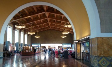 Los Angeles - Union Station