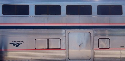Train Los Angeles / Chicago - Soutwest Chief