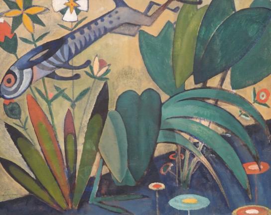 Art Institute of Chicago - Amadeo de Souza Cardoso