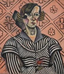 Art Institute of Chicago - Joan Miro