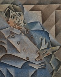 Art Institute of Chicago - Juan Gris