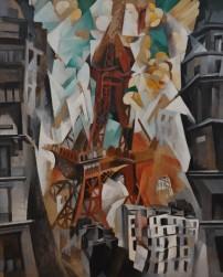 Art Institute of Chicago - Robert Delaunay