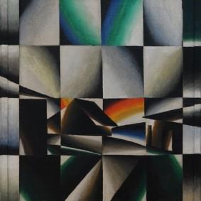 Art Institute of Chicago - Arthur Segal
